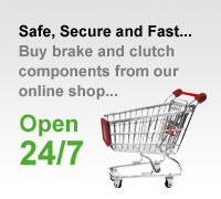 Brakeparts - The UK's one stop shop for brake and clutch components